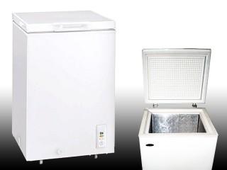 冷凍ストッカー(105L)