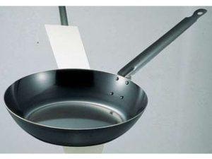 鉄フライパン 32cm(IH対応)
